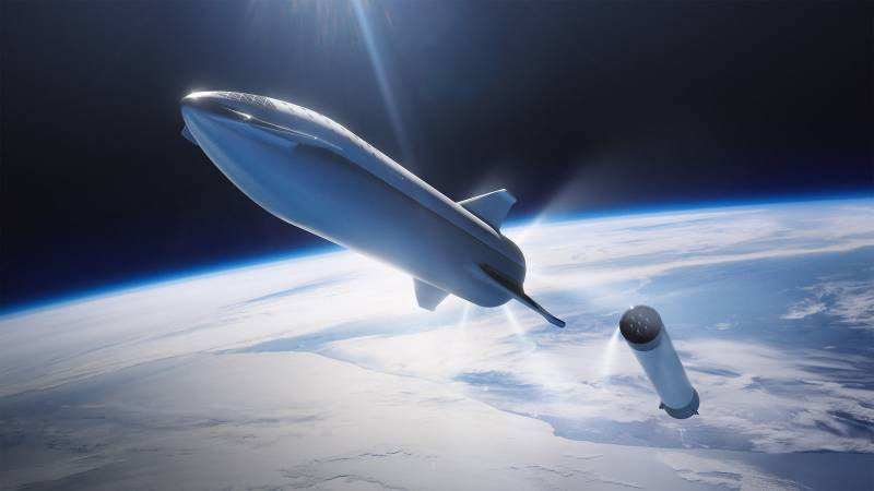 С «Федерацией» не по пути: зачем Роскосмос возрождает концепцию «Бурана» ввс