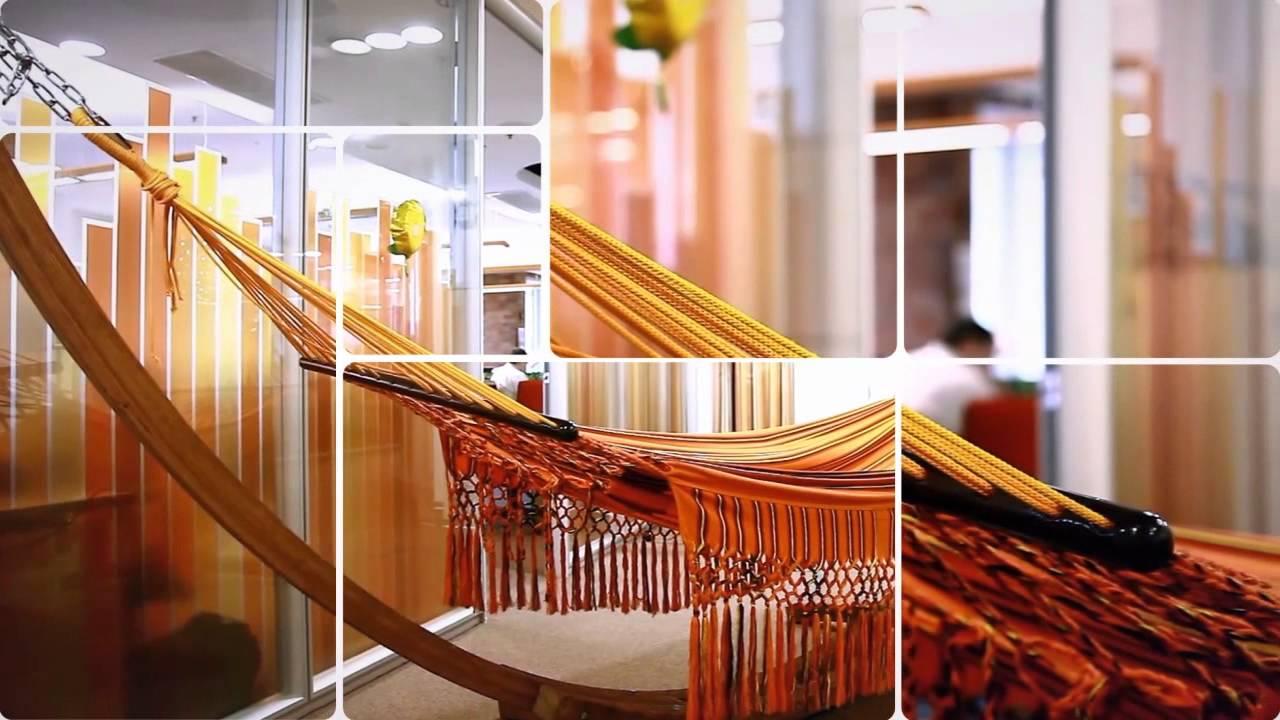 Дизайн помещений — одно из главных условий комфорта; красивые офисы, из которых не хочется уходить