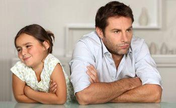 Отец подменил родную дочь чу…