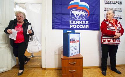 Кремль почувствовал, что «запахло жареным» россия
