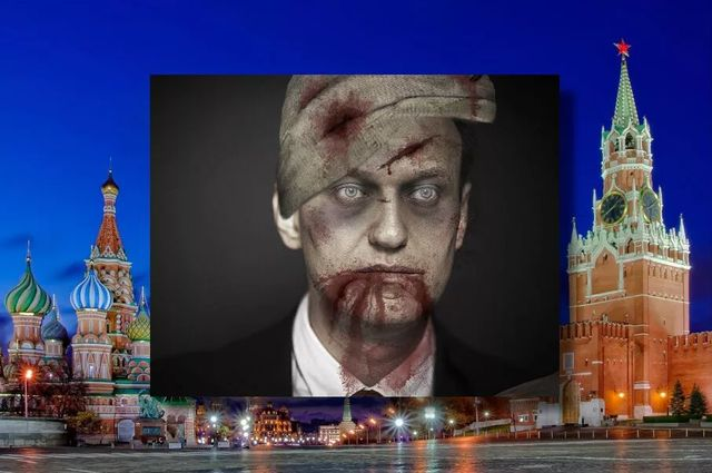 О ветре перемен и сакральной жертве — что теперь угрожает Навальному