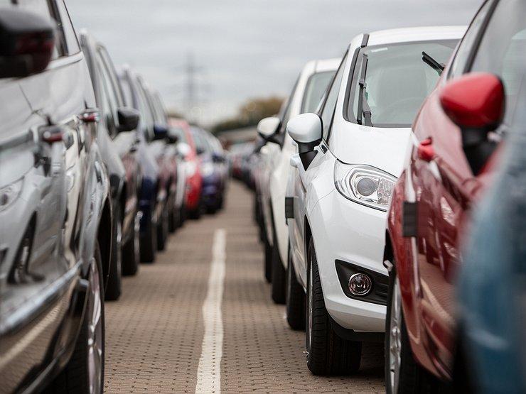Скачок цен на автомобили в начале 2017 года все-таки будет