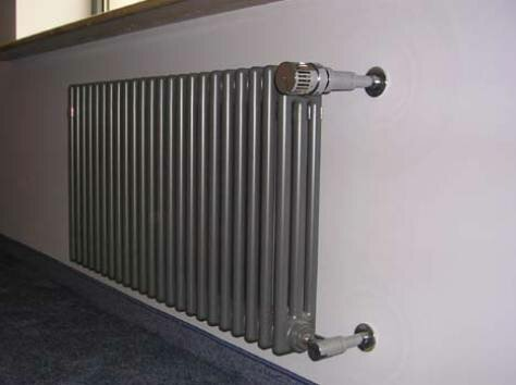Почему нельзя красить трубы и радиаторы отопления эмалью? полезные советы,ремонт и строительство