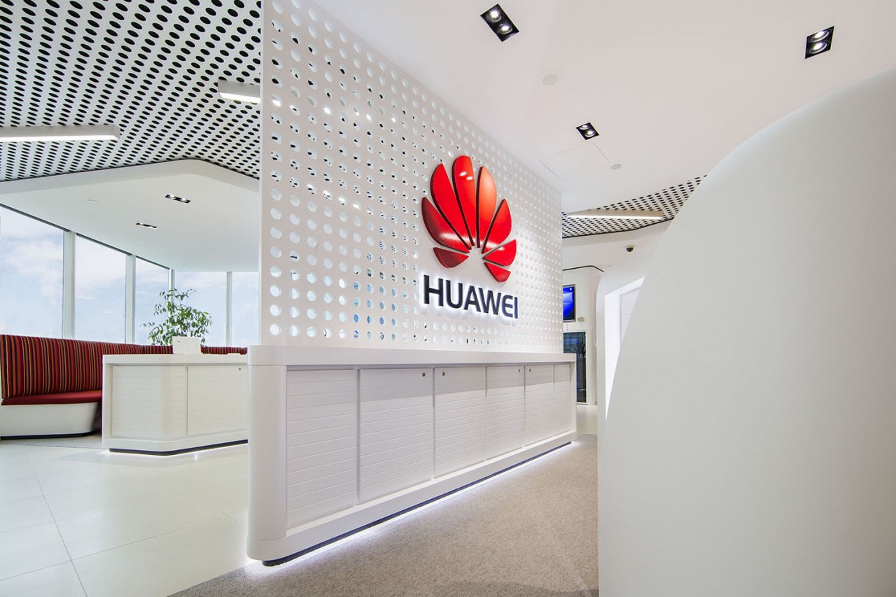 США обвинили Huawei в мошенничестве