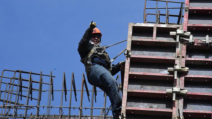 Москвичи не хотят работать за 7 тысяч в месяц – зажрались россия