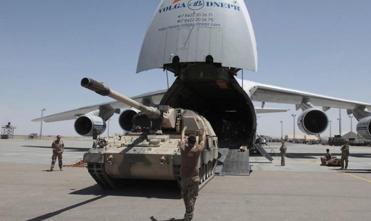 FAZ: Россия ударила по ахилл…