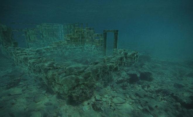 На глубине 750 метров у берегов Кубы нашли структуры, похожие на город. Возраст оценивают в 50000 лет Культура