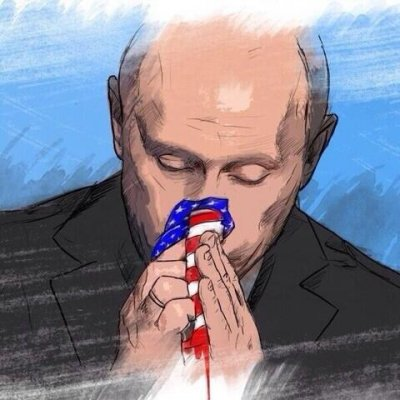 """Путина это вопрос """"не волнует"""""""