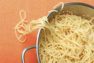 Как варить макароны, чтобы они не слипались?