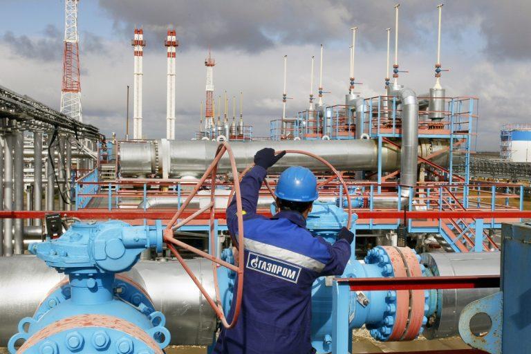"""Украинский министр: с """"Газпрома"""" уже взыскали 100 миллионов, никуда не денутся, вернут и остальное"""