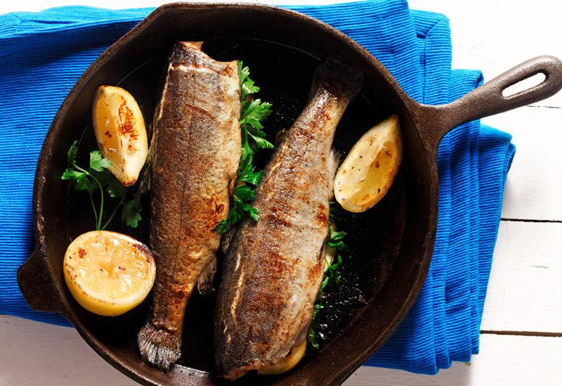 римско-католический жареная рыба рецепты с фото чеботарева решила