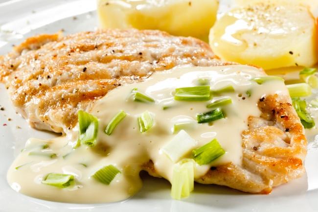 5потрясающе простых ивкусных блюд изкурицы