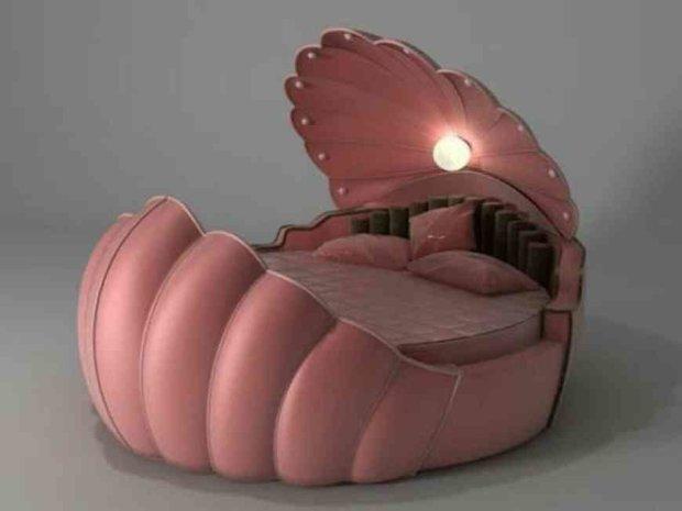Фото самых необычных детских кроватей 123456789101112