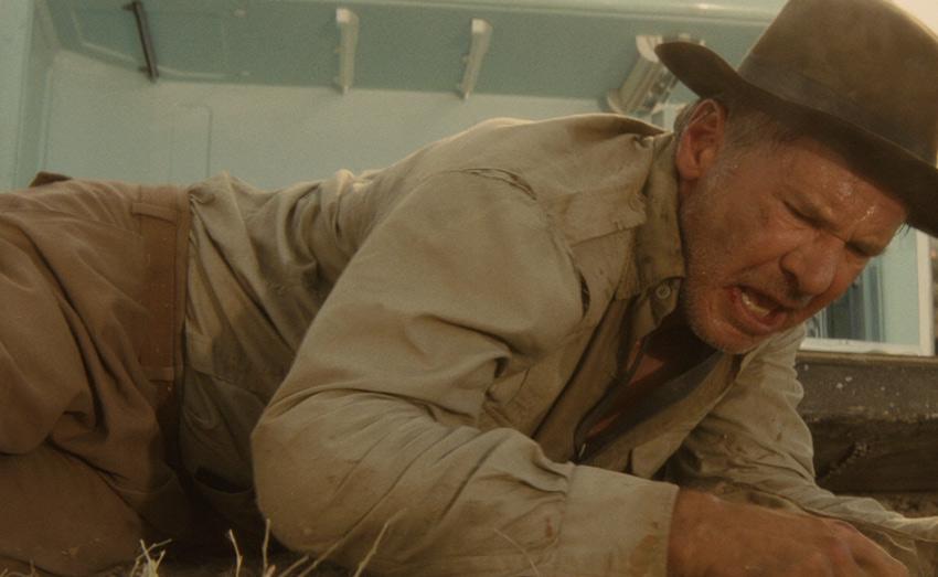 Киномифы о выживании, глупые и нелогичные