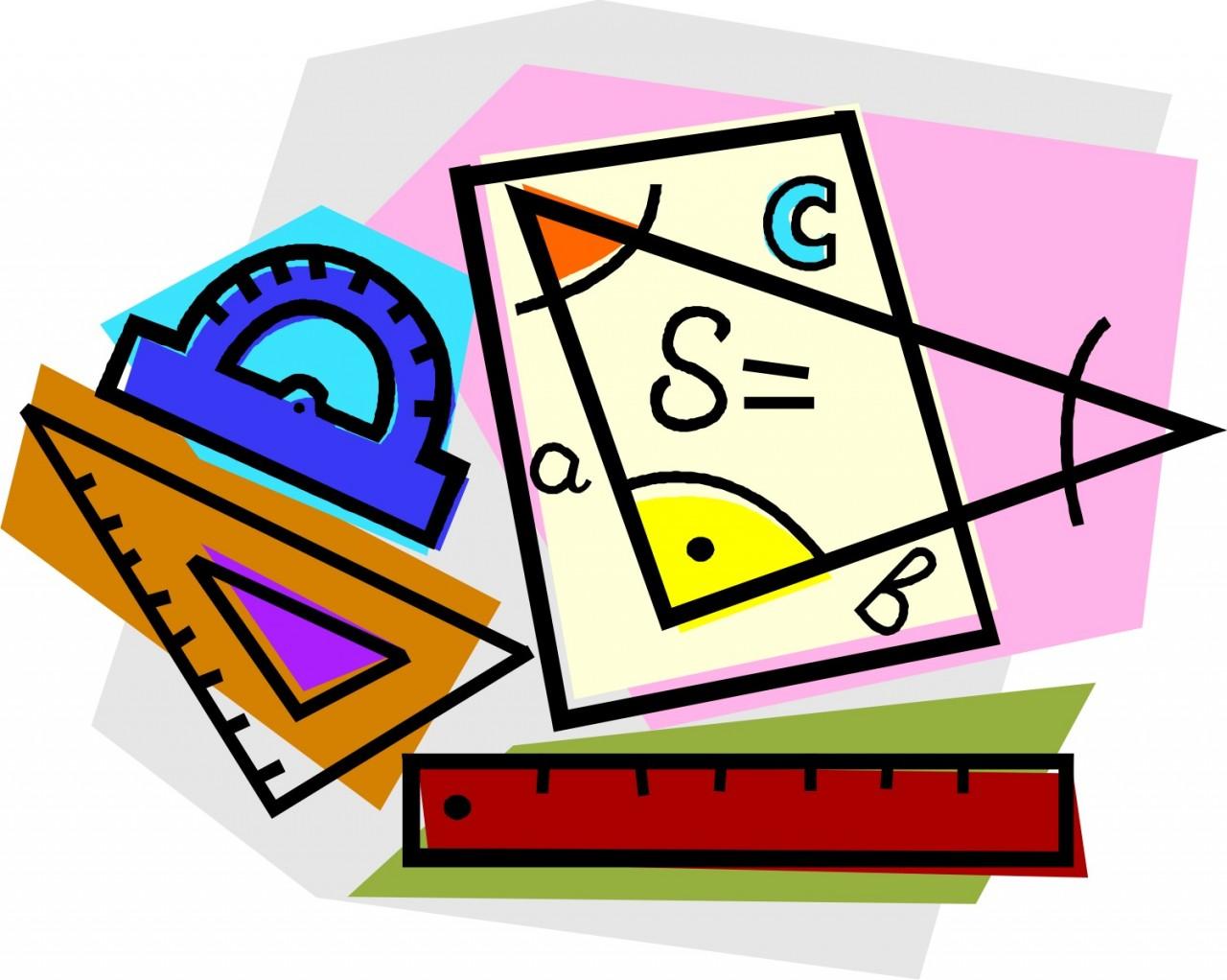Рисунки математика в картинках