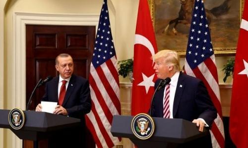 Тщетные усилия США по нормализации отношений с Турцией