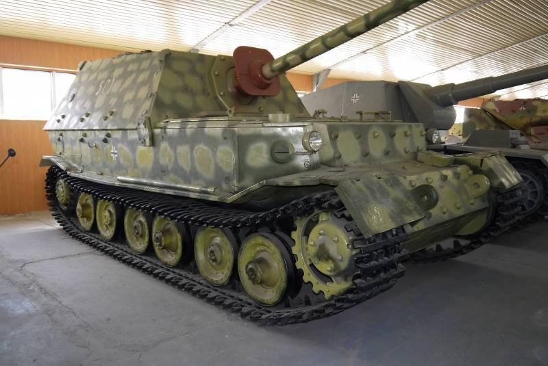 Новая звезда «Патриота»: музей Вооруженных сил готовится к переезду россия