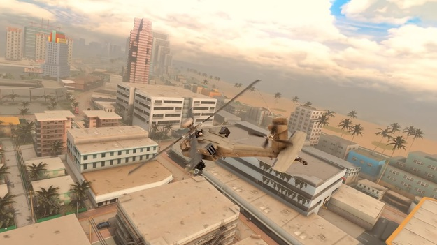 Ремастер GTA: Vice City показали вместо GTA 6 gta 6,gta: vice city,youtube,Гонки,Игры,ремастер