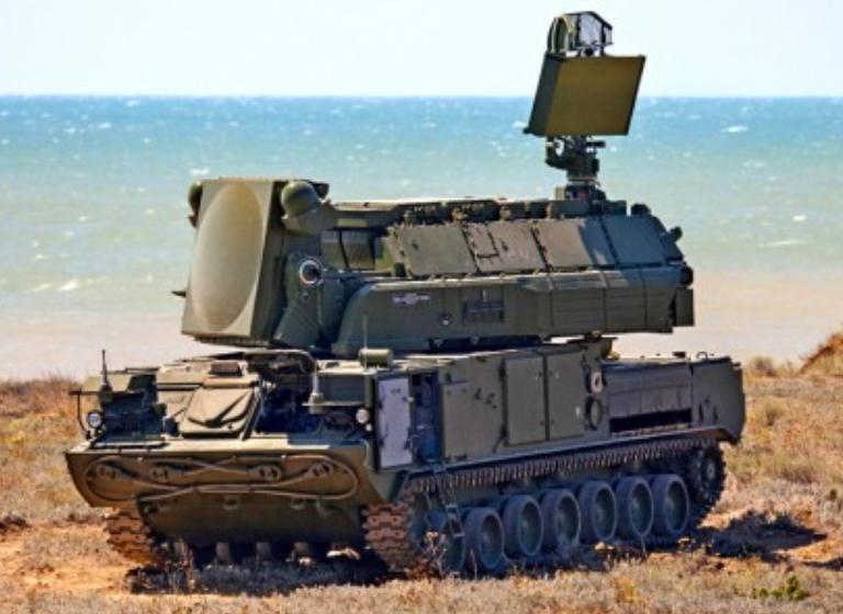 «Торы» не дадут противнику провести блицкриг в Крыму новости,события