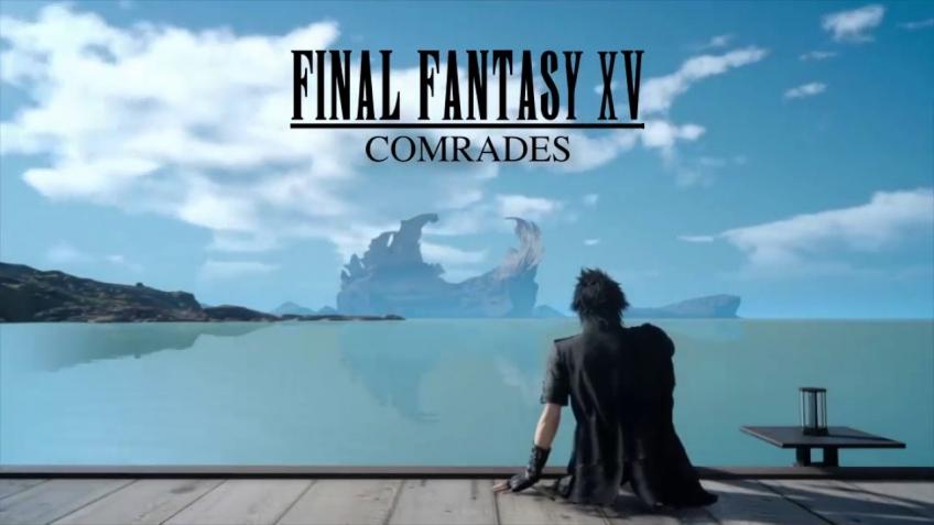 В Final Fantasy XV появится …