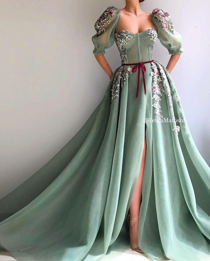 Непростой путь к мечте Теуты Матоши 20+ сказочных платьев бренда euta atoshi, фото № 17