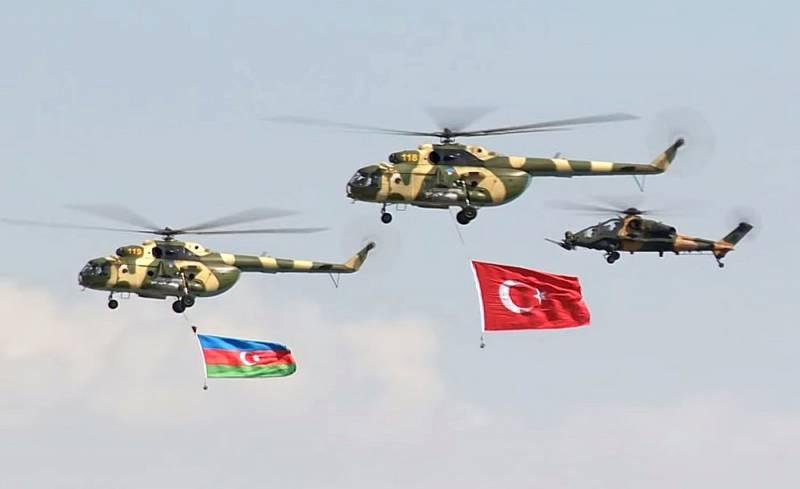 Три варианта решения Карабахского конфликта: чем они выгодны или невыгодны РФ Политика