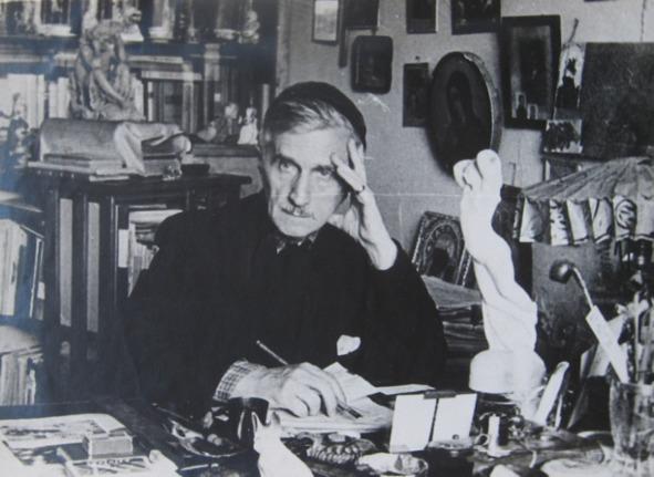 Как начальник отдела пропаганды Колчака стал лауреатом Сталинской премии