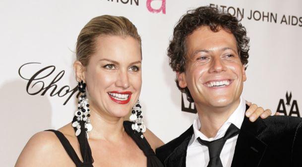 Звезда «Фантастикой четверки» Йоан Гриффит подал на развод втайне от жены Шоу бизнес