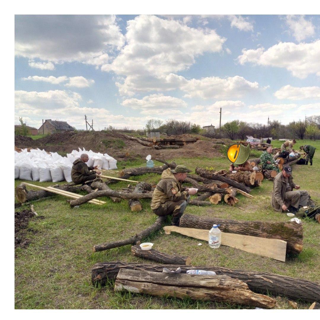 Новости Новороссии: Боевые Сводки от Ополчения ДНР и ЛНР — 1 мая 2018 года — обновлено