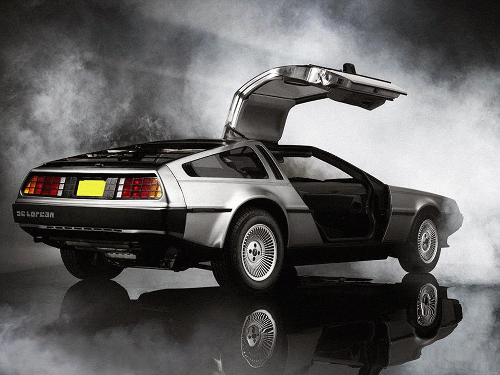 Колеса ретровейва: культовые машины 1980-х годов