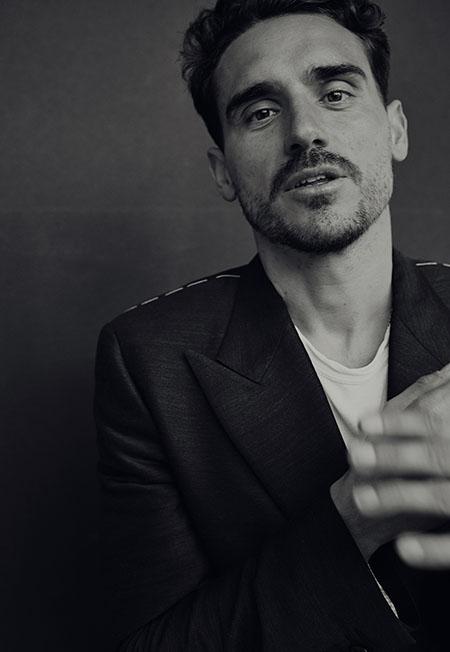 Русское лицо мировых брендов Артур Кульков: о заработках, девушке и планах на лето Звезды,Интервью