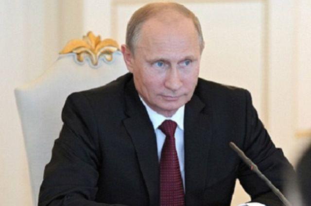 Путин призвал противостоять всем попыткам фальсификации истории