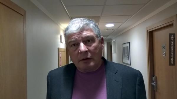 Киевский министр ужаснулся п…
