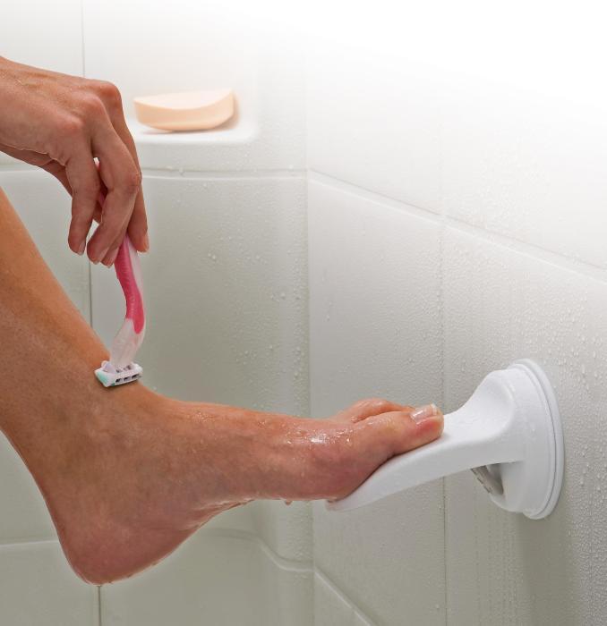 Удобное приспособление для душевой кабинки, да и для ванны тоже. /Фото: images-na.ssl-images-amazon.com
