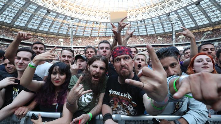 «Группа крови» в стиле хэви: Почему весь мир хочет петь по-русски
