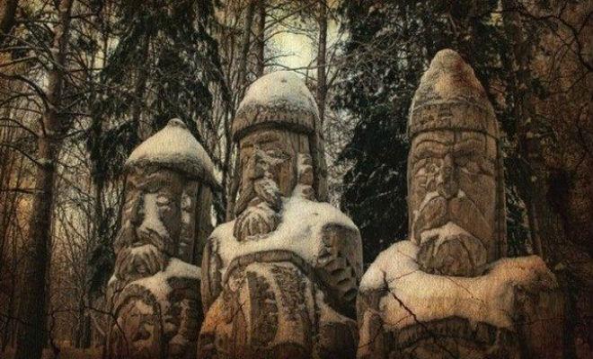 Раса людей-гигантов, которая жила на территории Севера России горы,легенды,мегалиты сибири,народность,Пространство,сибирь,чудь