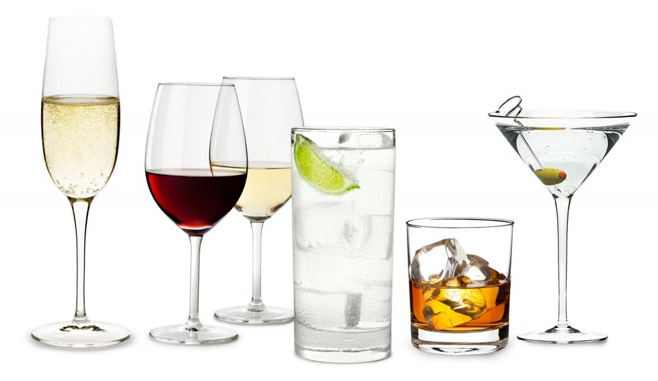Здоровее ли совсем не употреблять алкоголь?