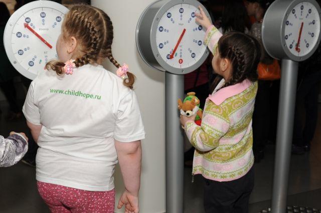 Почему толстеют дети? О вредной пище и профилактике для галочки