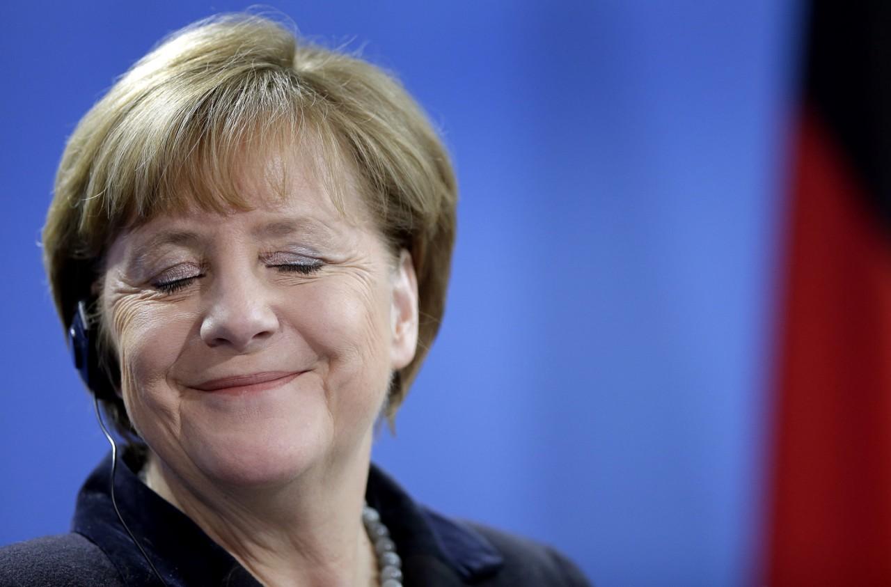 Картинки женщина, прикольные картинки ангелы меркель
