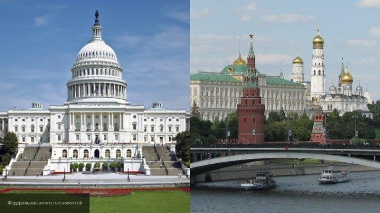 У РФ лопается терпение из-за вбросов США по вопросам ядерной безопасности..