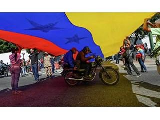 """Американские СМИ: """"Как Путин перехитрил нас в Венесуэле"""" геополитика"""