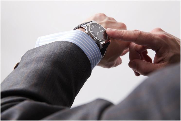 Как привить себе привычку быть пунктуальным?