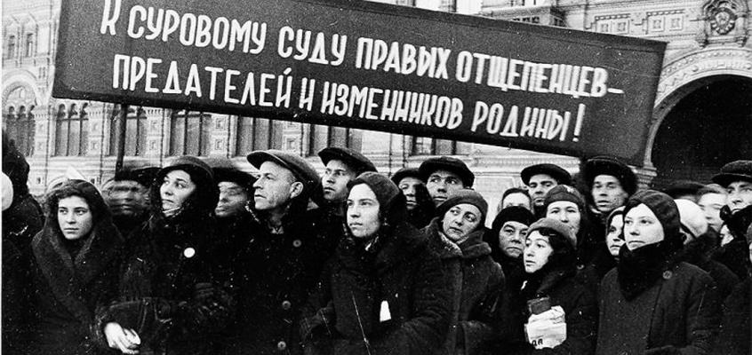 Даниил Гранин: Сталин и страх - синонимы