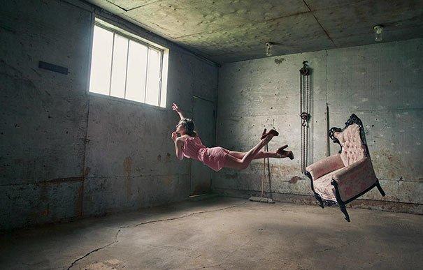 13. Полёт за кадром, кадры, неожиданно, постановка, постановочные фото, секреты, фото, фотограф