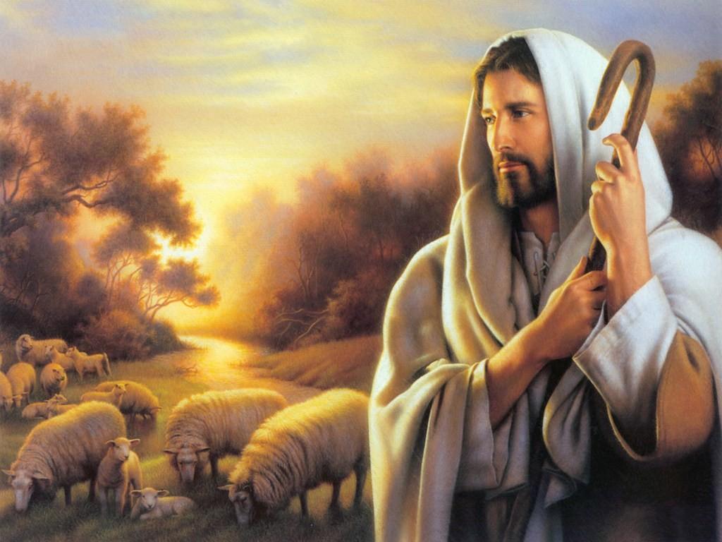 Христианские открытки иисус, надписью