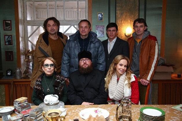 Андрей СОКОЛОВ про Инну Чурикову и Павла Табакова