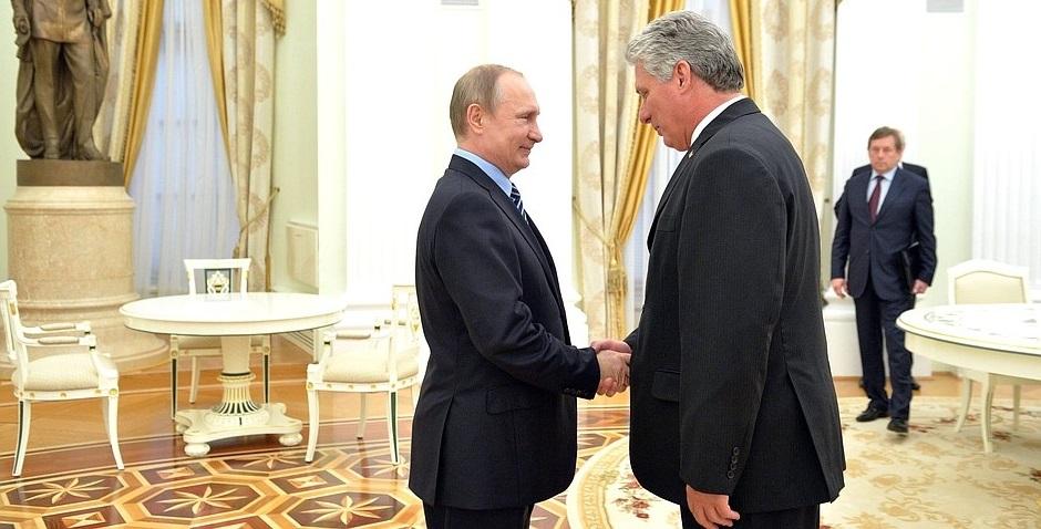 Владимир Путин: подтвердил г…
