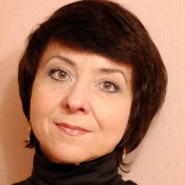 Ванда Буганова. Тренинг