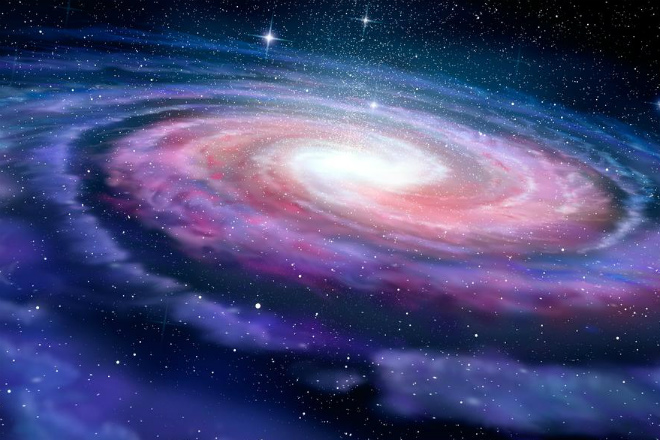 В космосе обнаружили самый большой объект нашей Вселенной