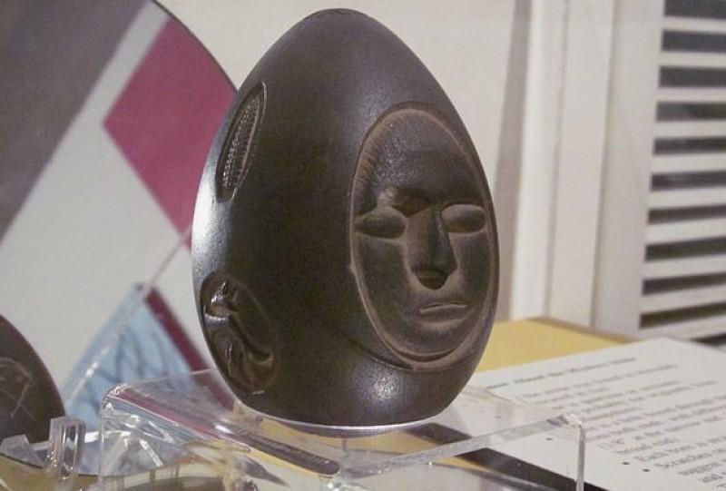 10 загадочных археологических находок, которые были обнаружены на территории США